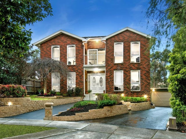 3 Gilja Court, Boronia, Vic 3155