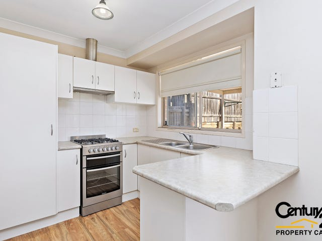 25 Norman Dunlop Cct, Minto, NSW 2566