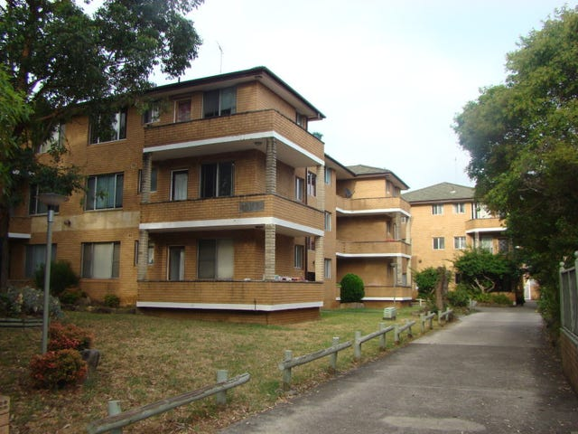 14/40 Wigram Street, Harris Park, NSW 2150