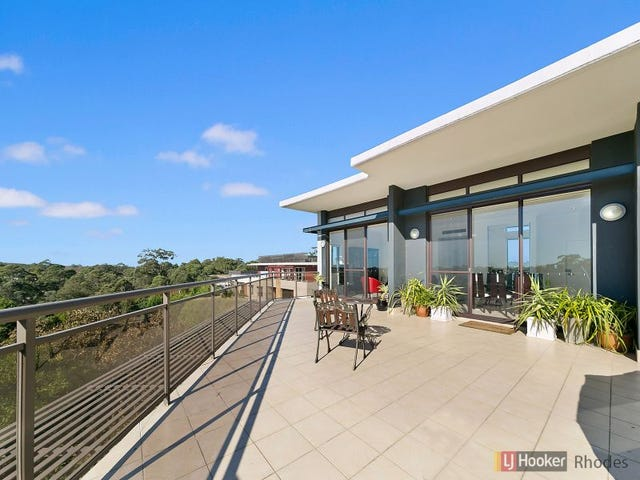38/1155 Pacific Highway, Pymble, NSW 2073