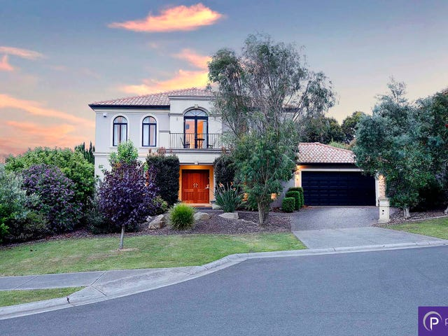 4 Rosemary Court, Berwick, Vic 3806