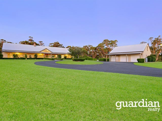 92 Cairnes Road, Glenorie, NSW 2157