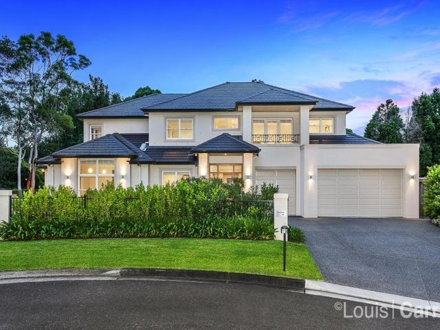 15 Kingston Close, West Pennant Hills, NSW 2125