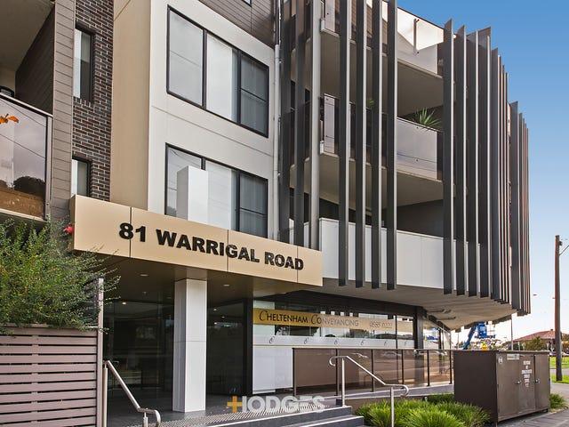 8/81 Warrigal Road, Mentone, Vic 3194
