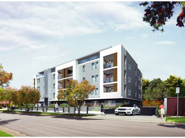 19-23 Booth Street, Westmead, NSW 2145