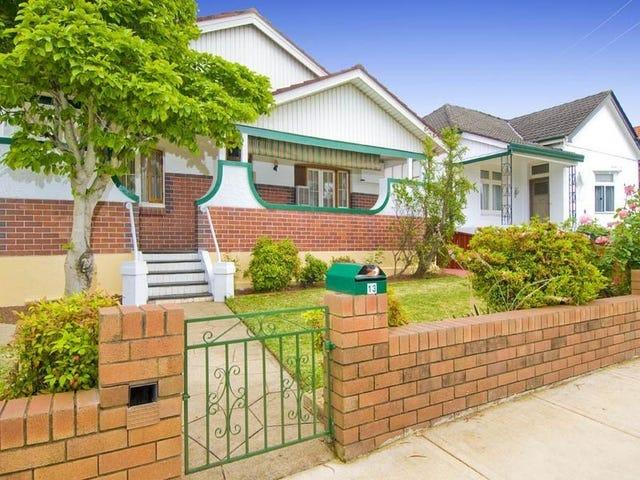 13 Esher Street, Burwood, NSW 2134