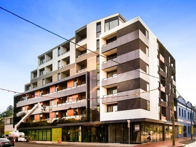 606/2A Clarence Street, Malvern East, Vic 3145