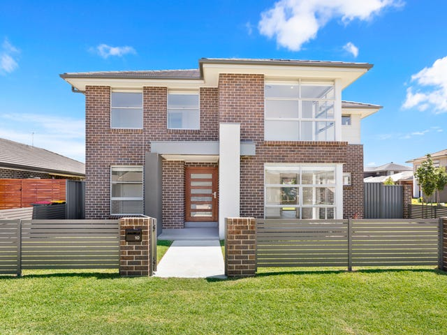 10 Cassinia Avenue, Marsden Park, NSW 2765