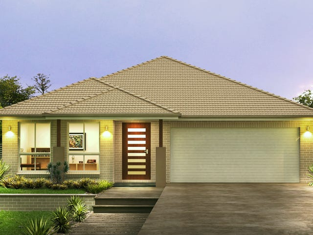 Lot 81 Rickard Road, Leppington, NSW 2179