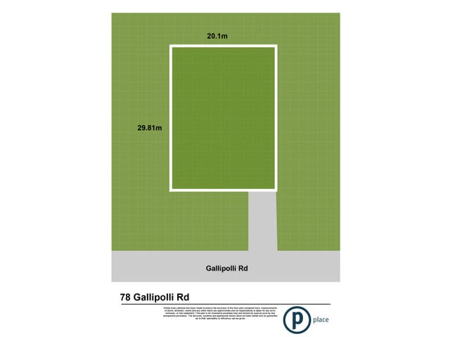 Proposed Lot 2 - 78 Gallipoli Road, Carina Heights, Qld 4152