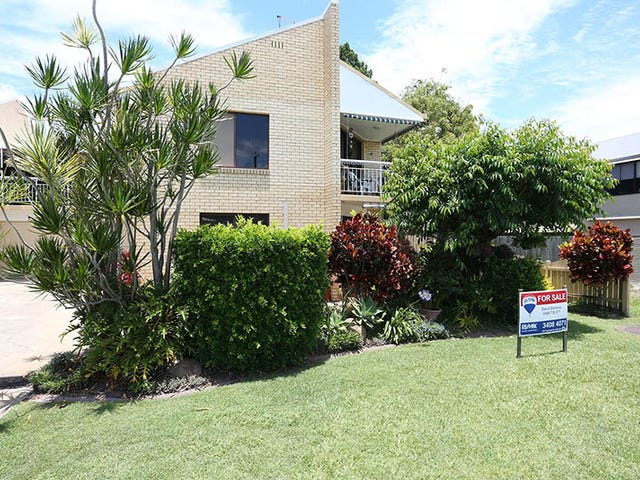 Unit 1/44 Banya Street, Bongaree, Qld 4507
