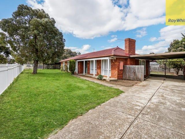 87 James Cook Drive, Melton West, Vic 3337