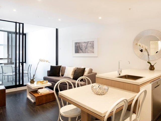 1105/147 Alfred Street, Fortitude Valley, Qld 4006