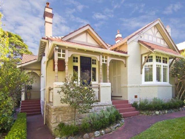 22 Cowles Road, Mosman, NSW 2088