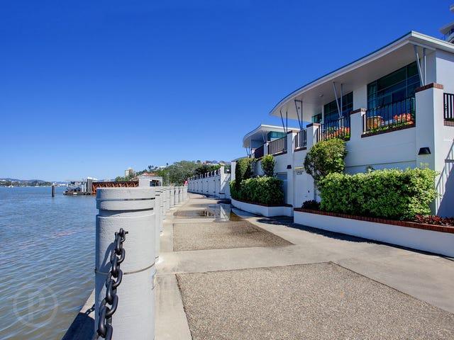 Villa 5- Bretts Whar Harbour Road, Hamilton, Qld 4007
