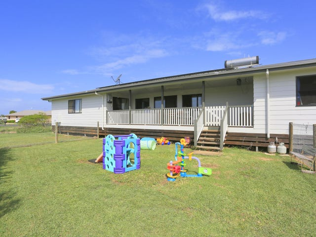 21 Mermaid Drive, Innes Park, Qld 4670