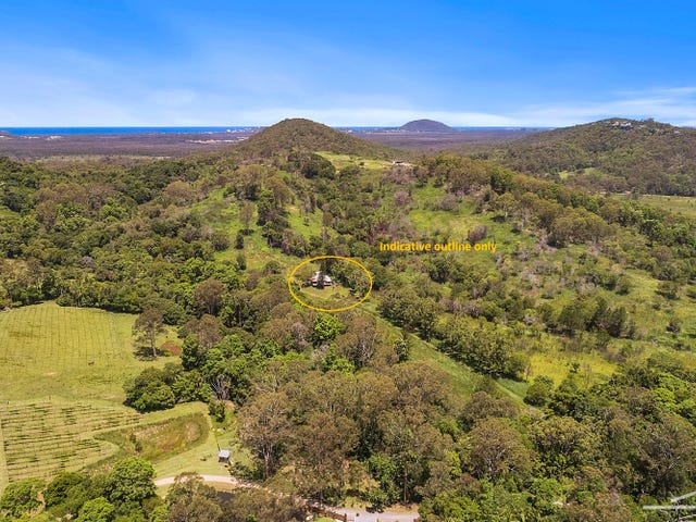 114 McCords Road, Yandina Creek, Qld 4561