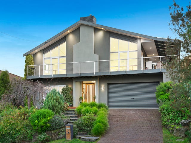 3 Tadji Close, Croydon North, Vic 3136