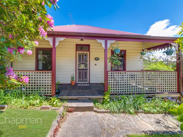 43 Freelander Avenue, Katoomba, NSW 2780