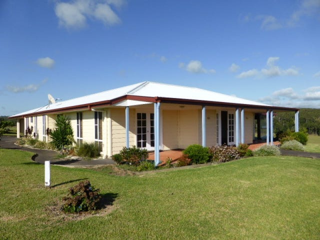 407 Central Bucca Road, Bucca, NSW 2450