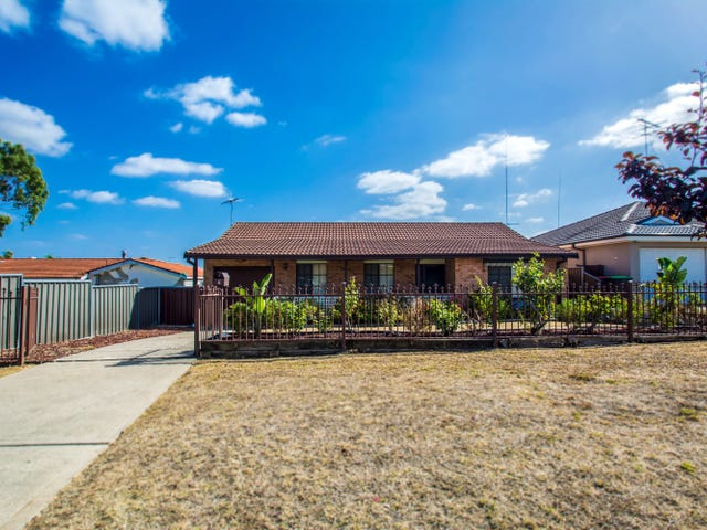 6 Wagner Place, Cranebrook, NSW 2749