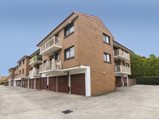 17/56-58 Victoria Street, Werrington, NSW 2747