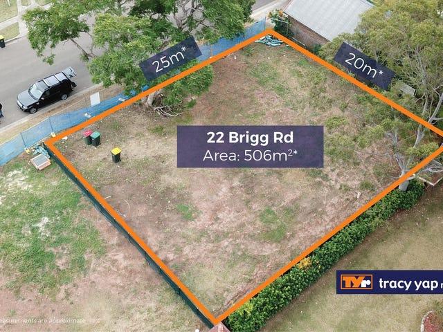22 Brigg Road, Epping, NSW 2121