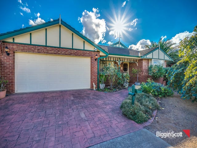 20 Manatee Close, Hoppers Crossing, Vic 3029