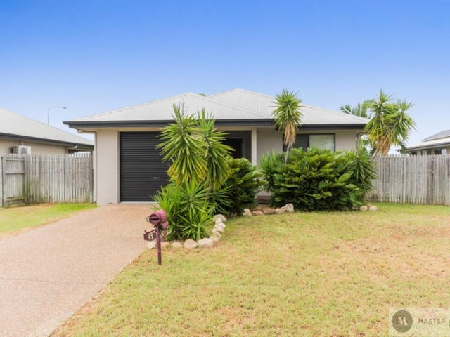 5 Shoveler Court, Condon, Qld 4815