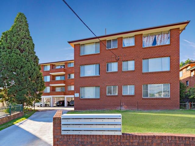 4/4 Mooney Street, Strathfield South, NSW 2136