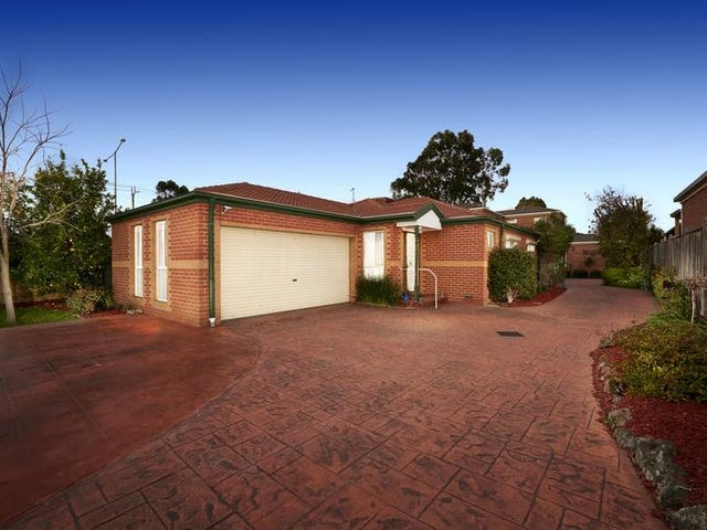 1/1 St Lawrance Way, Rowville, Vic 3178