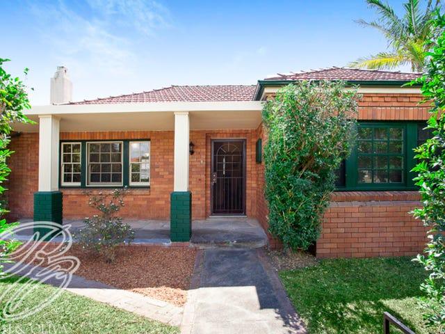 121 Waratah Street, Haberfield, NSW 2045