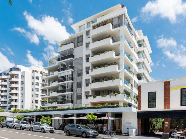 604/19-21 Gerrale Street, Cronulla, NSW 2230