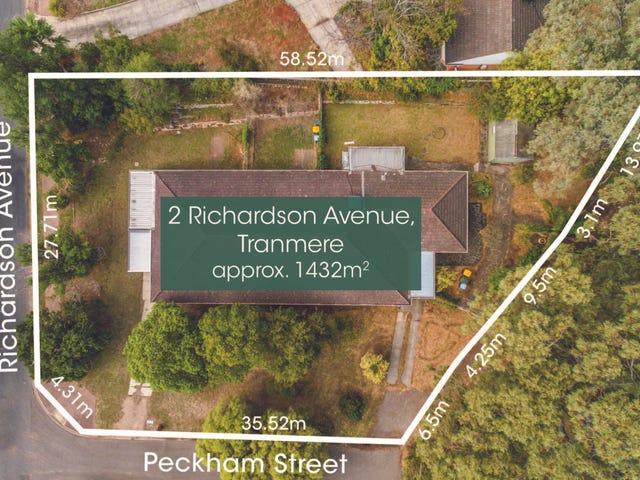 1-3/2 Richardson Avenue, Tranmere, SA 5073