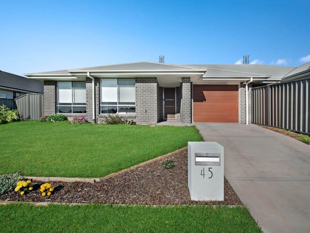 2/45 Sandridge Street, Thornton, NSW 2322