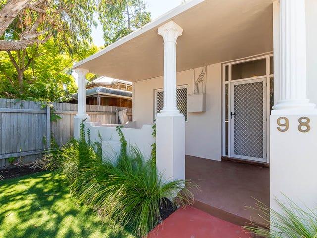 98 Palmerston Street, Perth, WA 6000