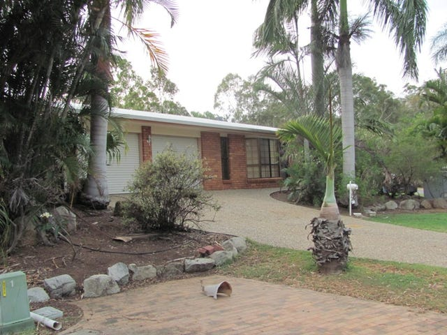 3 Forest Place, South Gladstone, Qld 4680