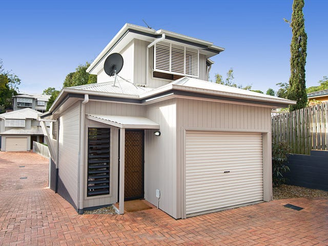 11/24 Arthur Terrace, Red Hill, Qld 4059