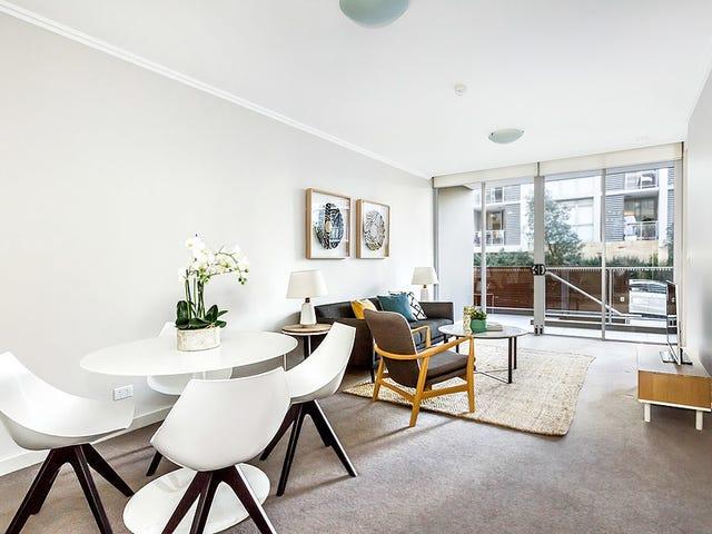 B206/3 Timbrol Avenue, Rhodes, NSW 2138