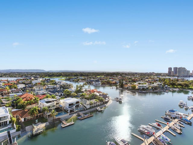 65/5 Admiralty Drive, Surfers Paradise, Qld 4217