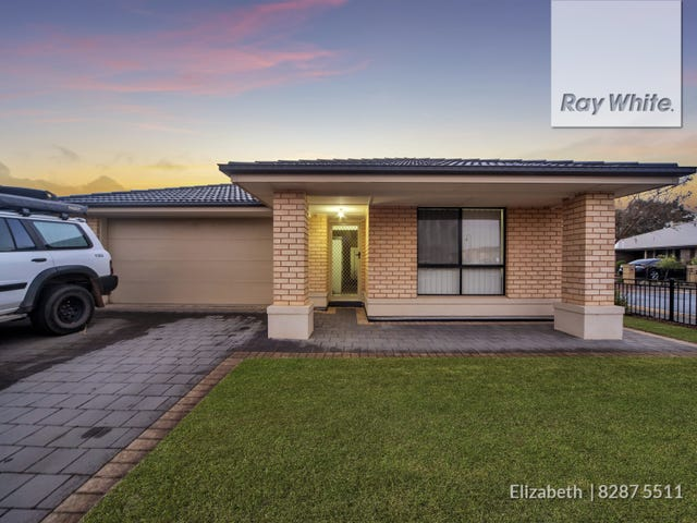 17 Riesling Crescent, Andrews Farm, SA 5114