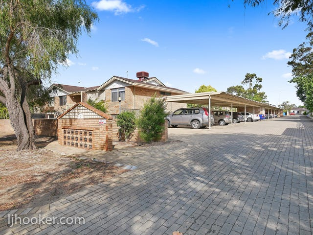 5/2 Mitchell Street, Bentley, WA 6102
