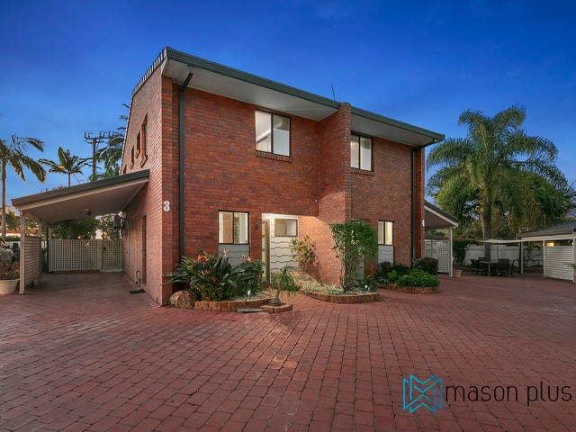 7/214-216 Bloomfield, Cleveland, Qld 4163