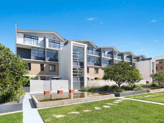 209/8 Loveridge Street, Alexandria, NSW 2015
