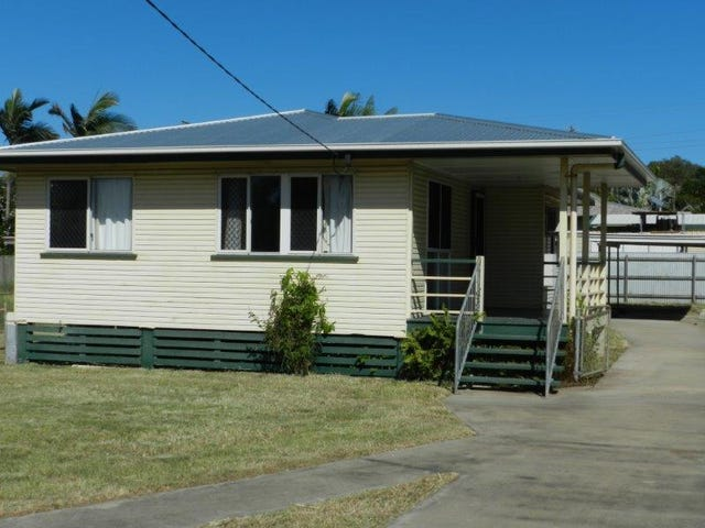 93 O'Connell, Barney Point, Qld 4680