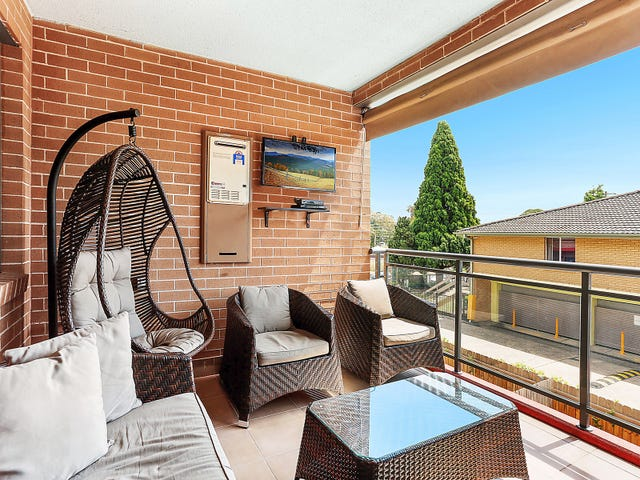 6/258 Railway Terrace, Guildford, NSW 2161