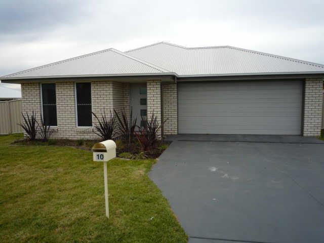 10  Molloy Drive, Orange, NSW 2800
