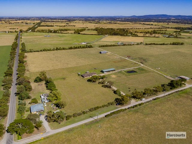 44 McHugh Road, Longwarry, Vic 3816
