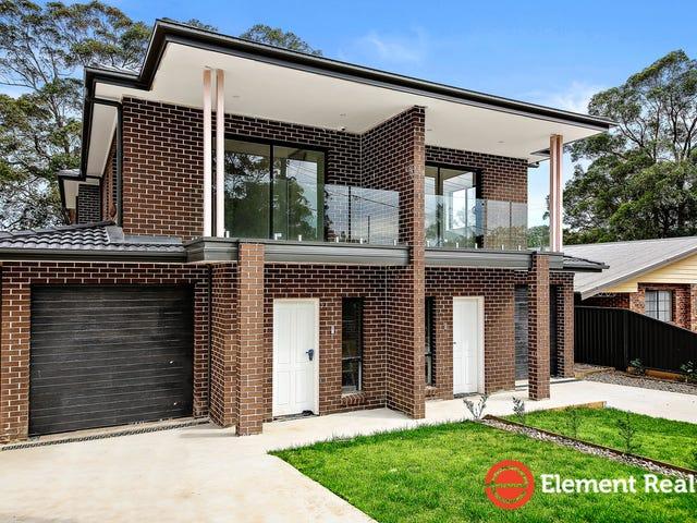 47A Evans Road, Telopea, NSW 2117