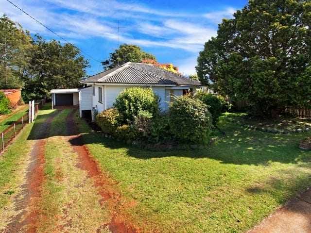 355 Hume Street, South Toowoomba, Qld 4350